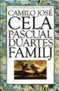 Pascual Duartes familj