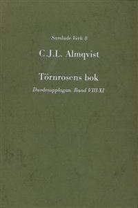 Törnrosens bok : duodesupplagan, Bd 8-11