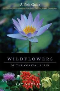 Wildflowers of the Coastal Plain: A Field Guide