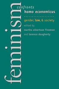 Feminism Confronts Homo Economicus