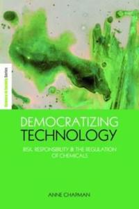Democratizing Technology