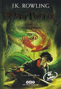 Harry Potter 2 ve Sirlar Odasi. Harry Potter und die Kammer des Schreckens