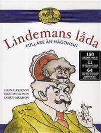 Lindemans Låda : Fullare än någonsin