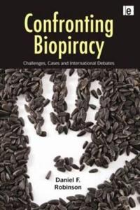 Confronting Biopiracy