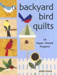 Backyard Bird Quilts