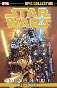 Star Wars Legends Epic Collection 1
