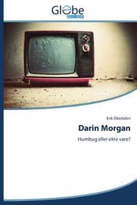 Darin Morgan - Eikedalen Erik | Ridgeroadrun.org