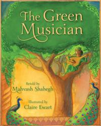 The Green Musician