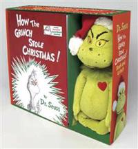 How the Grinch Stole Christmas! [With Plush Grinch]