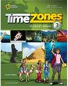 Time Zones 3: Student Book Combo Split A with MultiROM