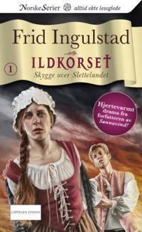 Skygge over Slettelandet - Frid Ingulstad pdf epub