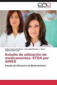 Estudio de Utilizacion de Medicamentos