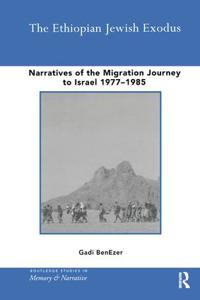 The Ethiopian Jewish Exodus