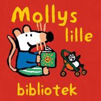 Mollys lille bibliotek