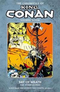 The Chronicles of King Conan 7