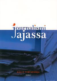 Journalismi ajassa