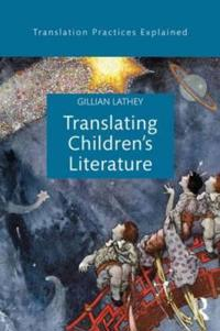 Translating Children's Literature