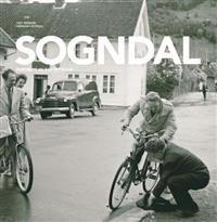 Sogndal - Henning Rivedal   Ridgeroadrun.org
