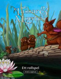 Tassar & Morrhår : ett rollspel - andra utgåvan