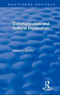 Communication and Cultural Domination
