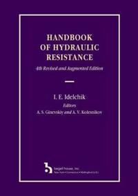 Handbook of Hydraulic Resistance
