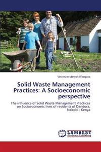 Solid Waste Management Practices