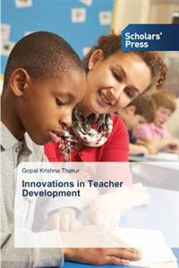 Innovations in Teacher Development