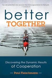 Better Together: Discovering the Dynamic Results of Cooperation