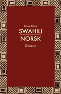Swahili-norsk ordbok