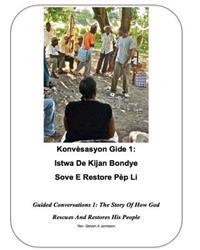 Guided Conversations 1 / Konvesasyon Gide 1