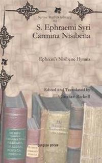 S. Ephraemi Syri Carmina Nisibena