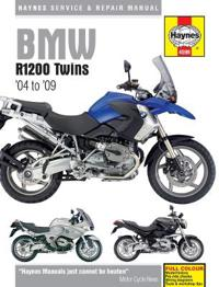 BMW R1200 Service and Repair Manual