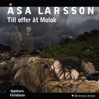 Till offer åt Molok - Åsa Larsson pdf epub