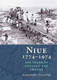 Niue 1774-1974 - 200 years of conflict and change