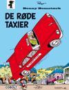 De røde taxier