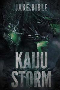 Kaiju Storm