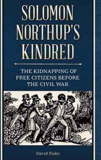 Solomon Northup's Kindred