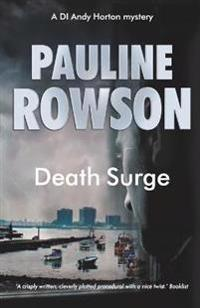 Death surge - a di andy horton marine mystery crime novel
