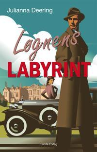Løgnens labyrint - Julianna Deering pdf epub