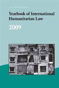 Yearbook of International Humanitarian Law