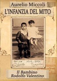 L'Infanzia del Mito - Il Bambino Rodolfo Valentino
