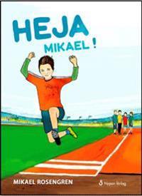 Heja Mikael!