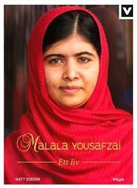 Malala Yousafzai - Ett liv Bok + Ljudbok