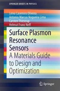 Surface Plasmon Resonance Sensors