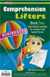 Comprehension Lifters