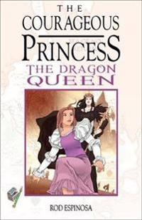 The Courageous Princess 3