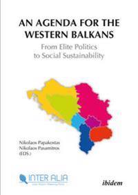 An Agenda for the Western Balkans