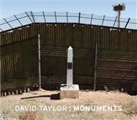 David Taylor: Monuments