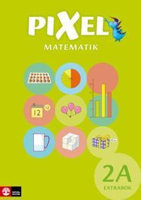 Pixel 2A Extrabok, andra upplagan