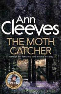 Moth catcher